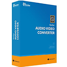 Stellar Audio Video Converter Windows Download