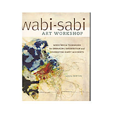 North Light Wabi Sabi Art Workshop