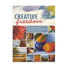 North Light Creative Freedom By Maggie