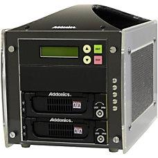 Addonics HDD Duplicator PRO HDUSI325 A