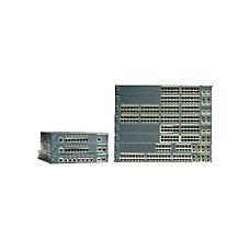 Cisco Catalyst 2960S F48TS L Switch