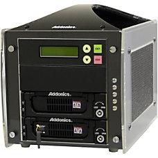 Addonics HDD Duplicator PRO S HDUSI325AES