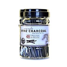 Pacific Arc Vine Charcoal 3 Piece