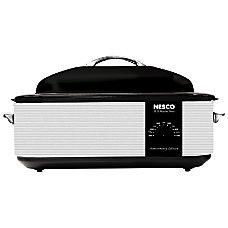 Nesco Roaster Electric Oven