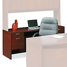 HON Valido Collection Credenza With Kneespace