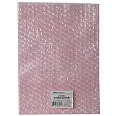 Office Depot Brand Antistatic Bubble Pouch