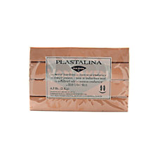 Van Aken Plastalina Modeling Clay 4