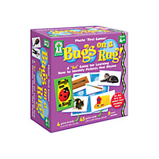 Key Education Photo First Games Bugs