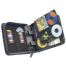 Case Logic 208 CD Wallet