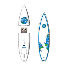 Santa Cruz SurfDrive USB 20 Flash