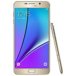 Samsung Galaxy Note 5 Cell Phone