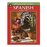 Instructional Fair The 100 Series Spanish
