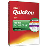 Quicken Home And Business 2016 Traditional
