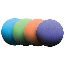 Poof Products Inc 4 Foam Balls