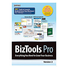Individual Software BizTools Pro 3 Traditional