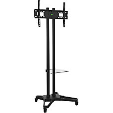 Ematic 37 70 Mobile TV Stand