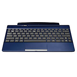 ASUS® Eee Pad TF300T Dock, Blue