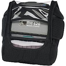 Zebra AK18661 1 Carrying Case Holster