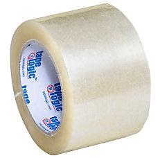 25 Mil Industrial Acrylic Carton Sealing
