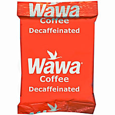 WaWa Original Decaffeinated Coffee 2 Oz