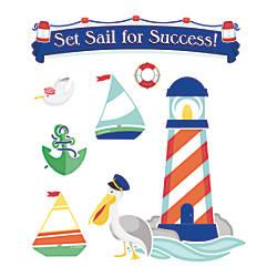 Carson Dellosa SS Discover Set Sail