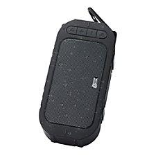BYTECH Portable Wireless Speakers Black Pack