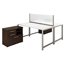 Bush Business Furniture 300 Series Engineered