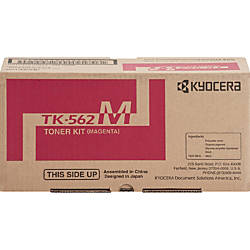 Kyocera TK 562M Original Toner Cartridge