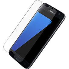 OtterBox Galaxy S7 Alpha Glass Screen