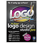 Logo Design Studio Pro Traditional Disc
