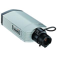 D Link DCS 3112 Network Camera