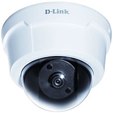 D Link DCS 6112 Dome IP