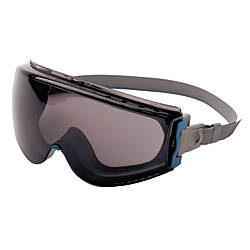 UVEX STEALTH GOGGLE TEALGRAY FRAME GRAY