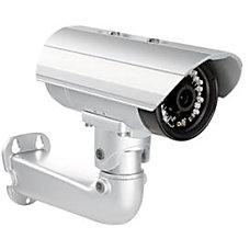 D Link DCS 7413 Network Camera