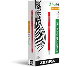 Zebra Pen Zeb Roller AX5 Advanced