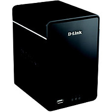 D Link DNR 326 Video Surveillance
