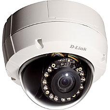 D Link DCS 6513 3 Megapixel