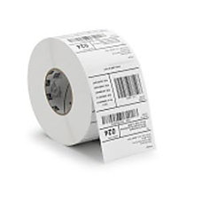 Zebra Direct Thermal Label Paper 3