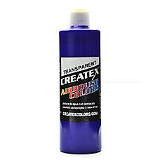 Createx Airbrush Colors Transparent 16 Oz