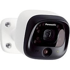 Panasonic KX HNC600W 03 Megapixel Surveillance