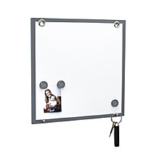 Fusion Dry Erase Magnetic Board 12