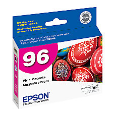 Epson 96 T096320 UltraChrome K3 Vivid