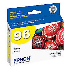 Epson 96 T096420 UltraChrome K3 Yellow