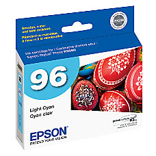 Epson 96 T096520 UltraChrome K3 Light