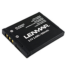 Lenmar DLZ305O Lithium Ion Camera Battery