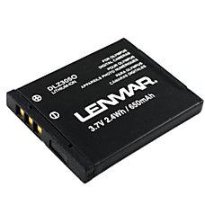 Lenmar DLZ305O Lithium Ion Camera Battery