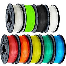 XYZprinting PLA Filament for Jr Mini