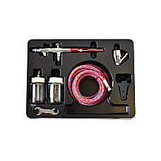 Paasche Millennium Double Action Airbrush Set