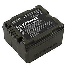 Lenmar LIZ304P Lithium Ion Camcorder Battery