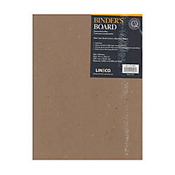 Lineco Binders Boards 15 x 20